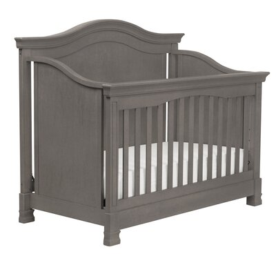 Louis 4-in-1 Convertible Crib by Million Dollar Baby Classic