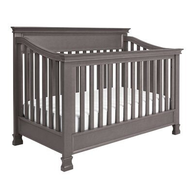 Foothill 4-in-1 Convertible Crib by Million Dollar Baby Classic