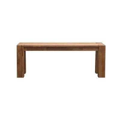 Eq Harvest Wood Kitchen Bench