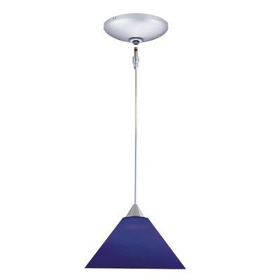 Selma 1 Light Pendant and Canopy Kit Product Photo