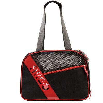 Teafco Argo City-Pet Airline Approved Pet Carrier