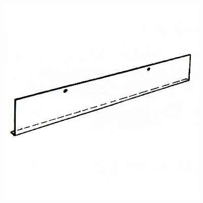 Penco Clipper Parts - Front Base Strips