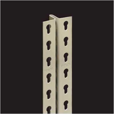 "Penco RivetRite Parts - Tee Posts, Standard 3"" x 1-1/2"""