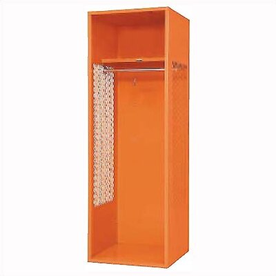 Penco Stadium 2 Tier 1 Wide Contemporary Locker