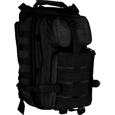 Military Backpack by Modern Warrior