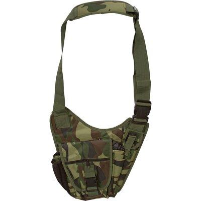 Messenger Bag by Modern Warrior