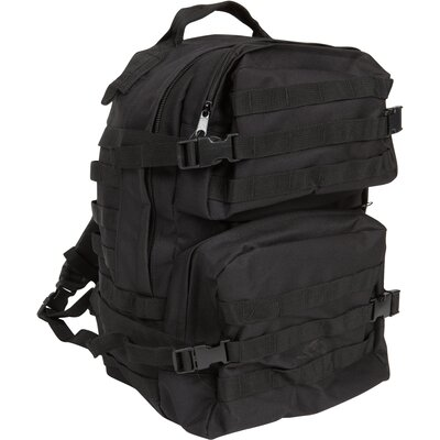 ACU Military Backpack by Modern Warrior by Trademark Innovations