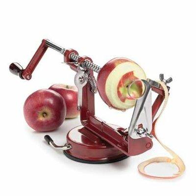 Apple & Potato Peeler Corer & Slicer by Above Edge