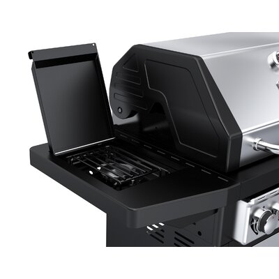 Dyna Glo Natural Gas Grill Reviews