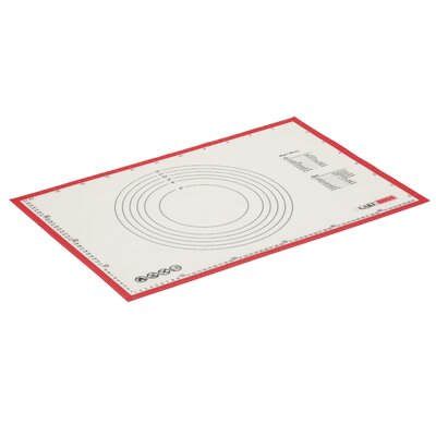 Countertop Accessories Silicone Baking Mat by Cake Boss