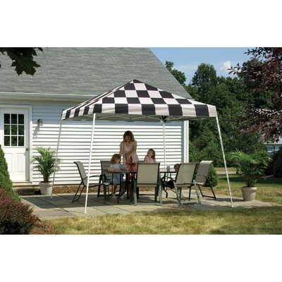 Pop-up 12 Ft. W x 12 Ft. D Canopy by ShelterLogic
