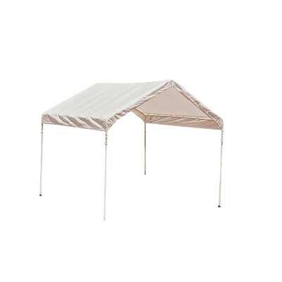 Max AP 10 Ft. W x 10 Ft. D Canopy by ShelterLogic