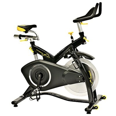 Magnetic Lite Commercial Indoor Cycling Bike by Unified Fitness Group