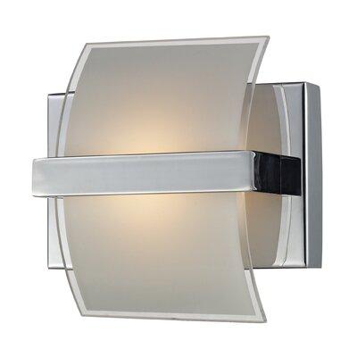 Nulco Lighting Epsom 1 Light Wall Sconce