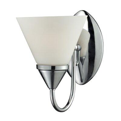 Nulco Lighting Alpine 1 Light Bath Vanity Light