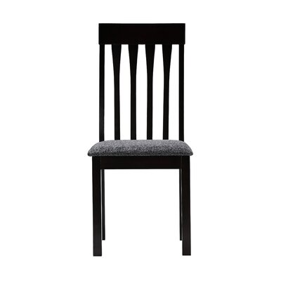 Cypress Side Chair by Cortesi Home