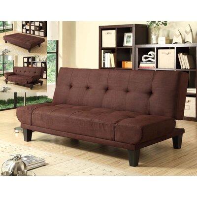 Twin Convertible Sofa by Milton Green Star
