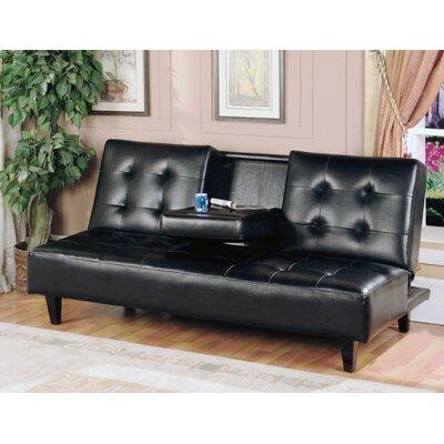 Verano Twin Convertible Sofa by Milton Green Star