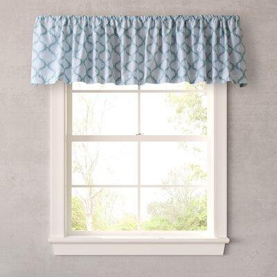 Savannah Window Curtain Valance Product Photo