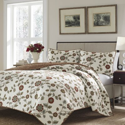 Lauriston Quilt Collection by Stone Cottage