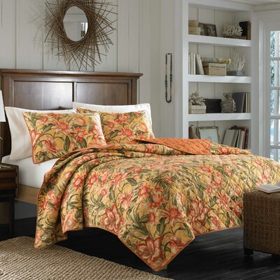Tropical Lily Bedding Collection by Tommy Bahama Bedding