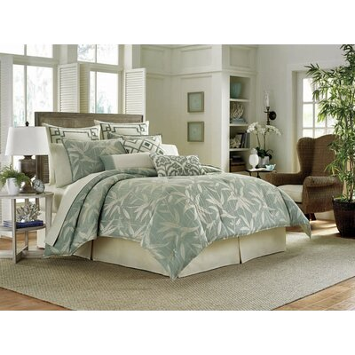 Bamboo Breeze Bedding Collection by Tommy Bahama Bedding