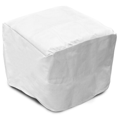 SupraRoos™ Square Ottoman / Small Table Cover by KoverRoos