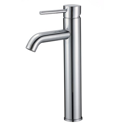 One Handle Single Hole Vessel Faucet Product Photo