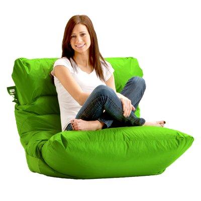 Comfort Research Big Joe Roma Bean Bag Lounger
