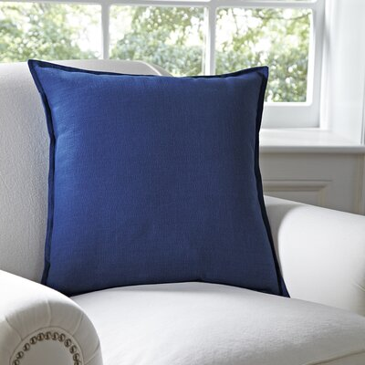 Blue Pillow