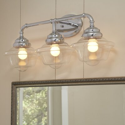 McGrath 3-Bulb Vanity Product Photo