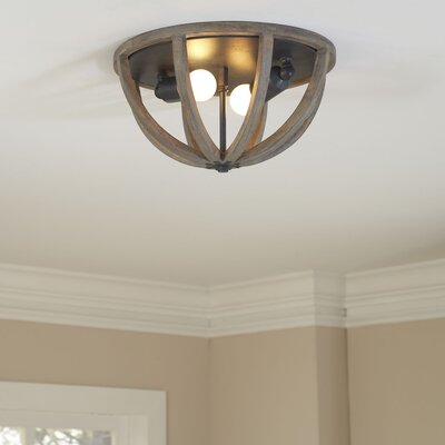 Colman Flush Mount Product Photo