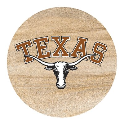 University of Texas Collegiate Coaster by Thirstystone