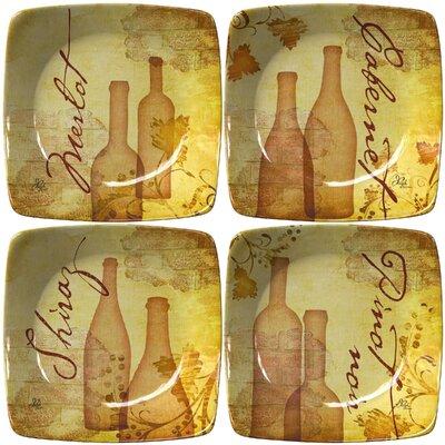 "Thirstystone 4.65"" Aged Wine Winners Appetizer"
