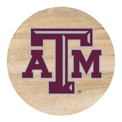 Texas A & M Collegiate Coaster by Thirstystone