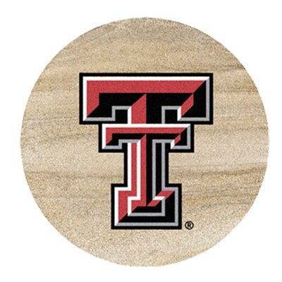 Texas Tech University Collegiate Coaster by Thirstystone