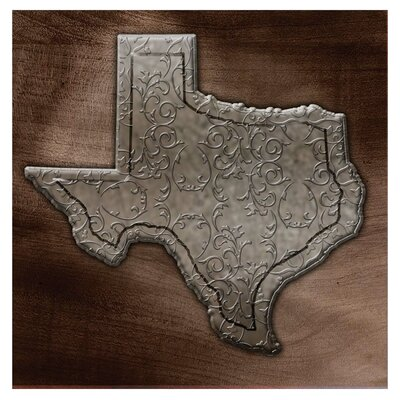 State of Texas Occasions Coasters Set by Thirstystone
