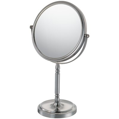 Recessed Base Vanity Mirror by Mirror Image