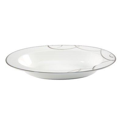 Nikko Ceramics Elegant Swirl Vegetable Bowl