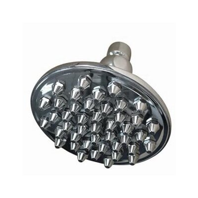 """Victorian 4.88"""" Shower Head Product Photo"""