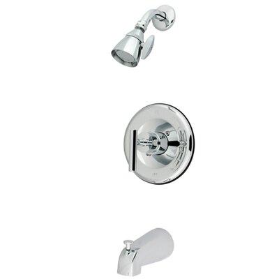 Manhattan Shower Faucet Product Photo