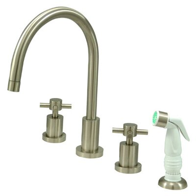 Squeaky Kitchen Faucet Handle