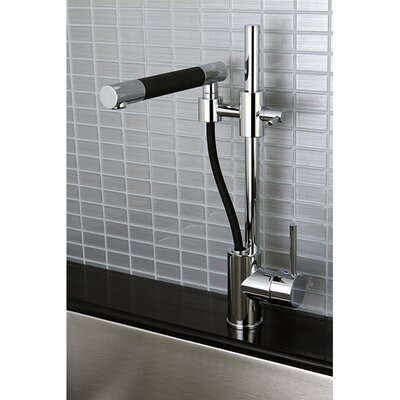 Concord Single Handle Cusinxel Kitchen Faucet Product Photo