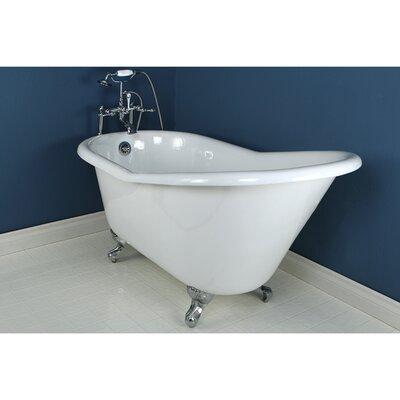 Aqua Eden Soaking Bathtub Product Photo