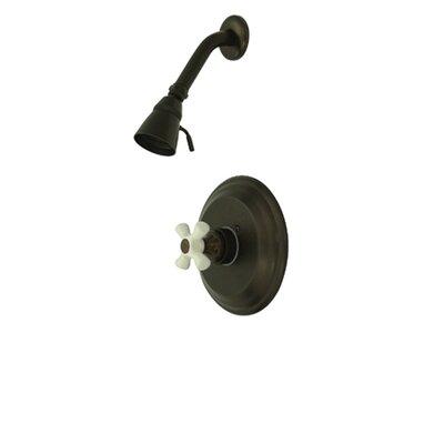 Vintage Shower Faucet Product Photo