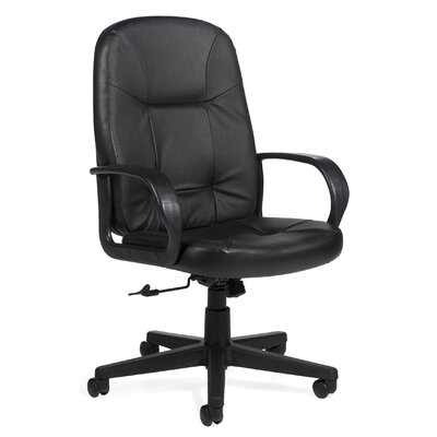 Global Total Office Arno High-Back Pneumatic Executive Chair