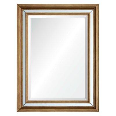 Hudson Wall Mirror by Ren-Wil