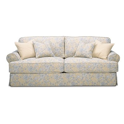 Addison Convertible Sofa by Rowe Furniture