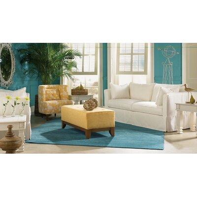 Rowe Furniture Darby Slipcovered  Living Room Collection