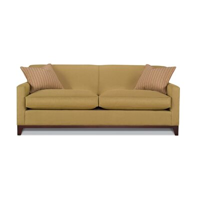Rowe Furniture Martin Fabric Queen Sleeper Sofa & Reviews